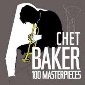 Chet Baker альбом Chet Baker: 100 Masterpieces
