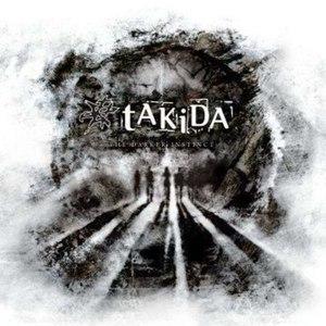 Takida альбом The Darker Instinct (Platinum Edition)