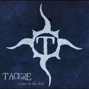 Tacere альбом A Voice In the Dark