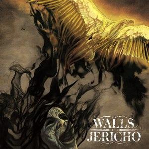 Walls Of Jericho альбом Redemption