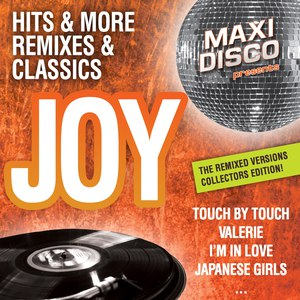 Joy альбом Hits & More (Remixes & Classics)