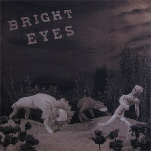 Bright Eyes альбом There is No Beginning to the Story EP