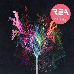 Rea Garvey альбом Prisma