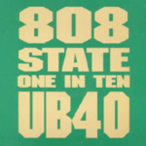 808 State альбом One in Ten