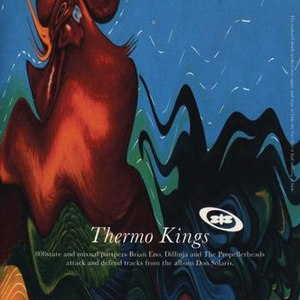 808 State альбом Thermo Kings