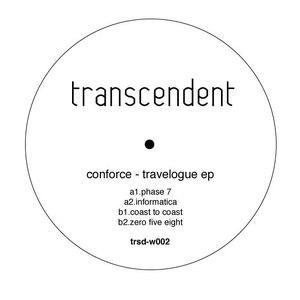 Conforce альбом Travelogue EP
