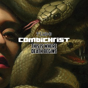 Combichrist альбом This Is Where Death Begins