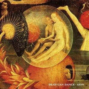 Dead Can Dance альбом Aion (Remastered)
