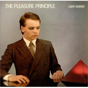 Gary Numan альбом The Pleasure Principle (Expanded Edition)