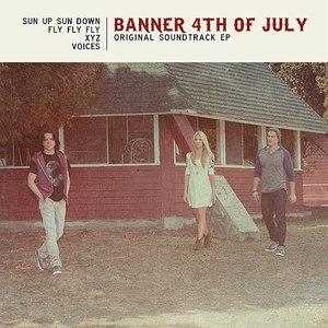 Brooke White альбом Banner 4th of July (Original Soundtrack EP)