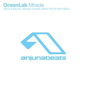 Oceanlab альбом Miracle