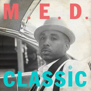 MED альбом Classic