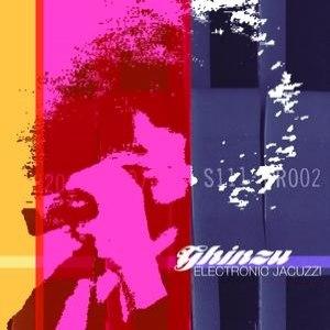 Ghinzu альбом Electronic Jacuzzi