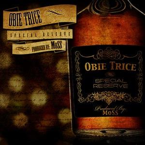 Obie Trice альбом Special Reserve