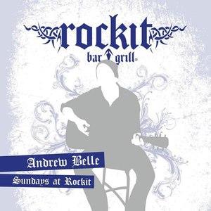 Andrew Belle альбом Sundays At Rockit
