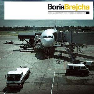 Boris Brejcha альбом Die Maschinen Kontrollieren Uns
