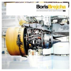Boris Brejcha альбом Die Maschinen sind Gestrandet
