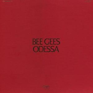 bee gees альбом Odessa