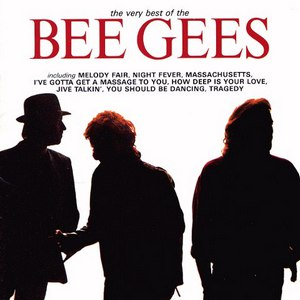 bee gees альбом The Very Best of the Bee Gees