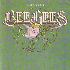 bee gees альбом Main Course