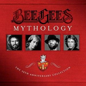 bee gees альбом Mythology