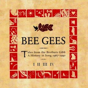 bee gees альбом Tales from the Brothers Gibb