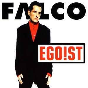 Falco альбом Egoist