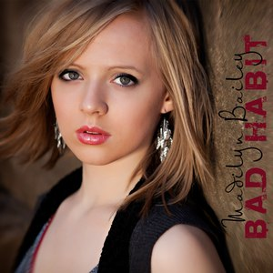 Альбом Madilyn Bailey Bad Habit
