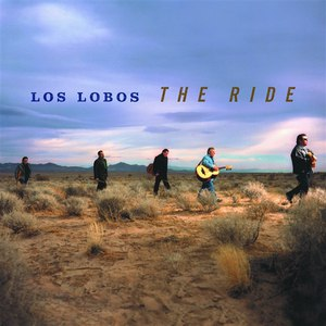 Los Lobos альбом The Ride