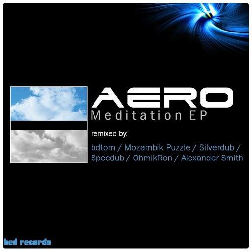 Aero альбом Meditation EP