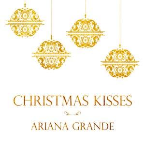 Ariana Grande альбом Christmas Kisses
