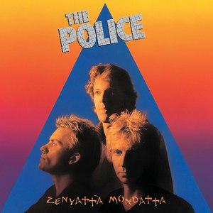 The Police альбом Zenyattà Mondatta