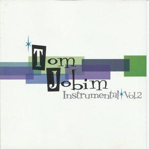 Instrumental альбом Tom Jobim, Vol. 2
