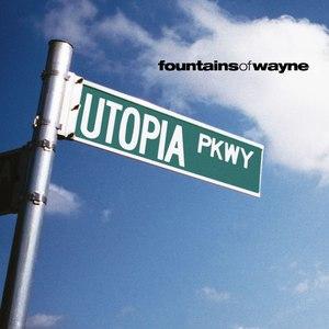Fountains Of Wayne альбом Utopia Parkway