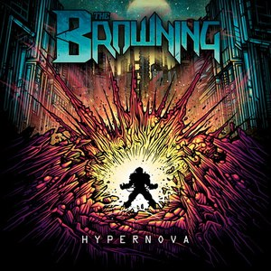 The Browning альбом Hypernova
