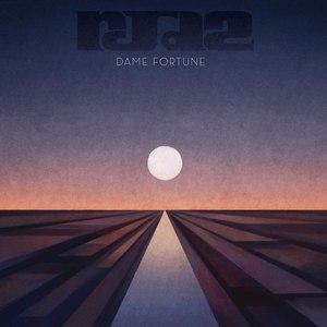 RJD2 альбом Dame Fortune