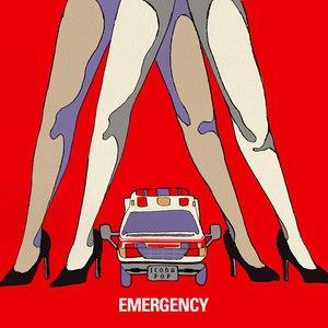 Icona Pop альбом Emergency - Single
