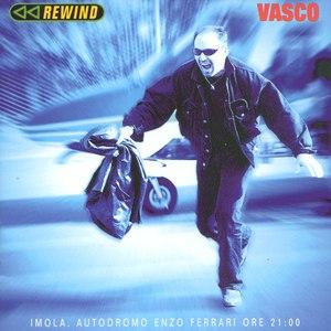 Vasco Rossi альбом Rewind