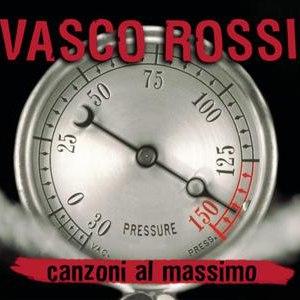 Vasco Rossi альбом Canzoni Al Massimo