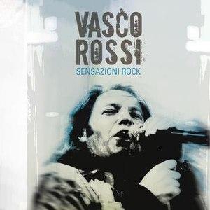 Vasco Rossi альбом Sensazioni Rock