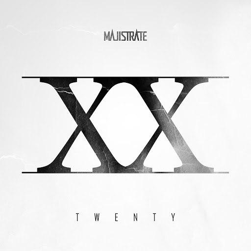 Majistrate альбом Twenty