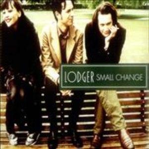 Lodger альбом Small Change