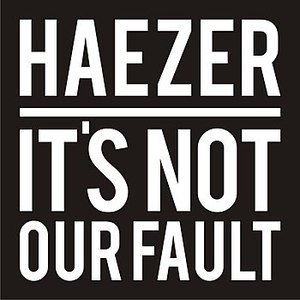 Haezer альбом It´s not our fault