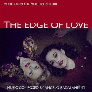 Angelo Badalamenti альбом The Edge Of Love