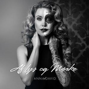 Anna David альбом Af Lys Og Mørke