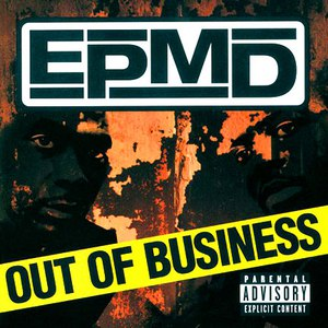EPMD альбом Out Of Business