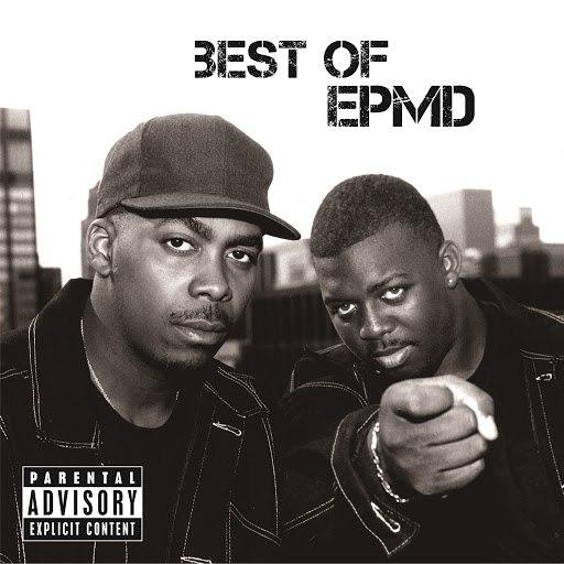 EPMD альбом Best Of