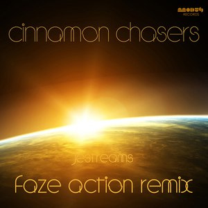 Cinnamon Chasers альбом Jetstreams