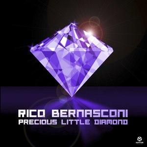 Rico Bernasconi альбом Precious Little Diamond