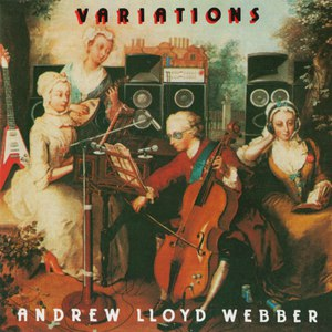 Andrew Lloyd Webber альбом Variations